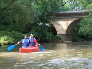 Canoe Samatan