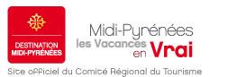 Site officiel du Comité Régional du Tourisme