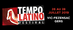 Tempo Latino Vic-Fezensac Gers